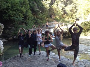 7 Day Yoga Retreat in Mindfulness with Walking, Cooking and Culture in Provence