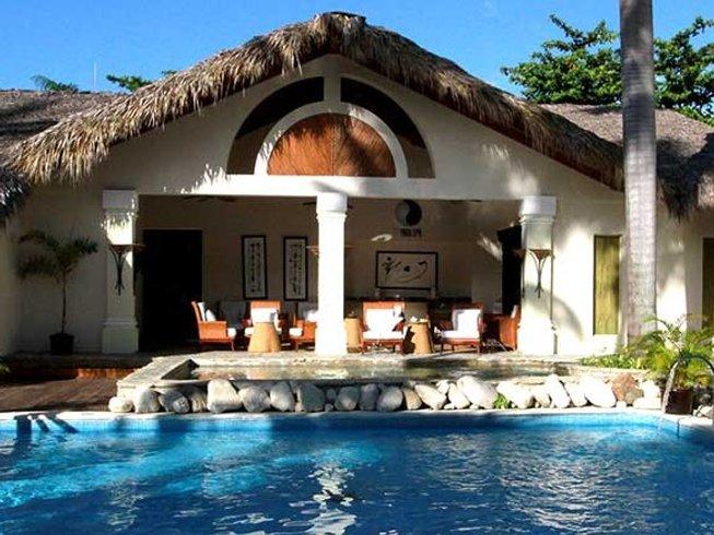 7 Days Spa and Detox Retreat in Puerto Plata, Dominican Republic