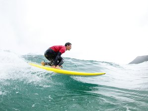 7 Days Teen Surf Camp in Cantabria, Spain