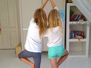 8 Tage 95-Stunden Yoga Alliance RCYT Kinder Yogalehrer Ausbildung in Gland, Schweiz