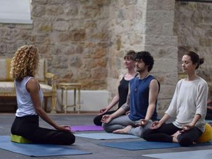 4 Days Deepen Your Practice - Yoga and Meditation Retreat in Brandenburg, Germany