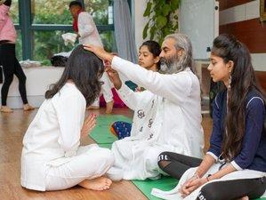 29 Day 300-Hour Hatha Yoga Teacher Training in Rishikesh