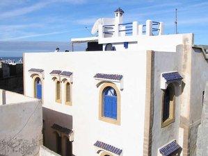 Dar Al Bahar Surf Friendly Hotel in Essaouira, Morocco