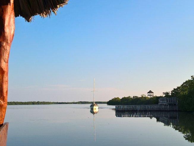 8 Days Luxurious Ayurveda, Meditation, and Yoga Retreat in Holbox Island, Mexico