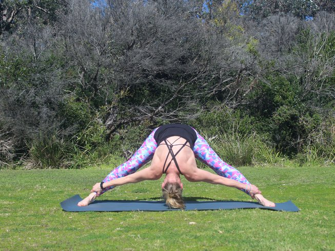 3 Days Wellness and Yoga Retreats in Australia