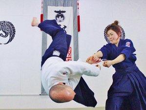 1 Month Live-in Aikido Program in Yukon, Canada