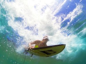 3 Day Surf and Stay Progressive Surf Lessons in Byron Bay