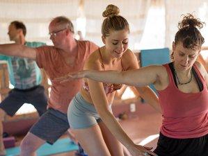 7 Day Delight in the Light Yoga Retreat in Sunny Sayulita