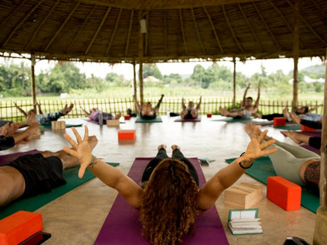 8 Days Yoga Retreat For a Cause in Cusco, Peru