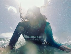 5 Day Epic Surf Camp for Beginners in Tamarindo, Guanacaste
