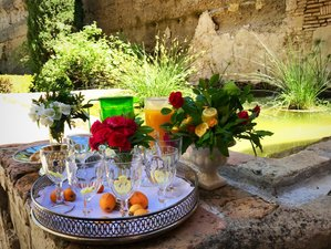 7 Day Wellness and Culinary Tour of Andalusia