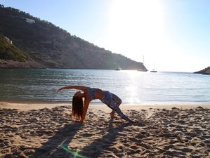 8 Day Empowering Pilates & Yoga Retreat Ibiza, Spain