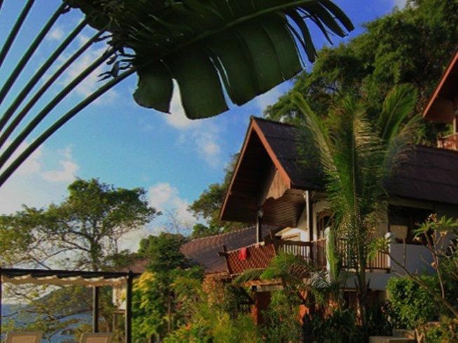 5 Days Beginner Meditation and Yoga Retreat in Koh Samui, Thailand