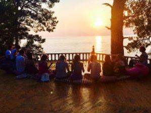 8 Days Juice Fasting, Healthy Eating, and Yoga Retreat in Fethiye, Mugla, Turkey