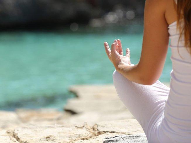 8-Daagse Borstkanker Yoga Retraite in Tenerife, Spanje