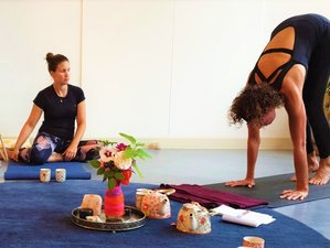 3 Days Luxury Private Yoga Wellness & Hike Retreat in the Most Beautiful Place in Holland