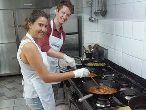 8 Day Cooking Holiday on Milos Island, South Aegean