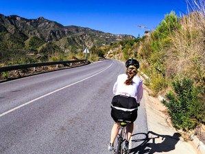 4 Day Spanish Road Cycling Holiday in La Herradura