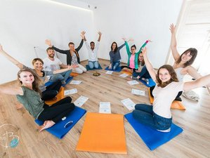 22 Days 200-hour Yoga Teacher Training in Goa, India