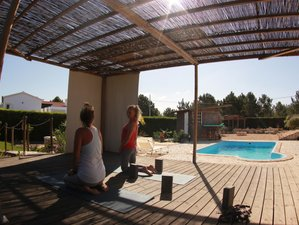 8 Days Meditation and Yoga Retreat in Algarve, Portugal