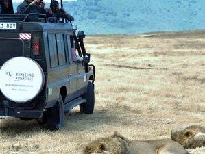 12 Days Private Safari in Tanzania