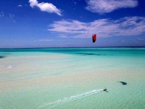 7 Days Zero to Hero Kitesurfing Camp in Zanzibar, Tanzania