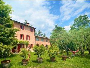 5 Tage Yoga Retreat in der Prosecco-Region in Norditalien