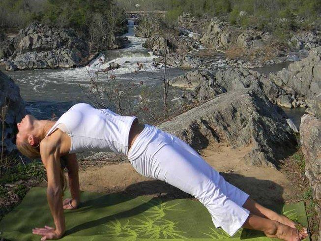 5 Days Yoga Retreat Sri Lanka