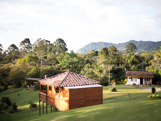 7 Days Ayurveda, Meditation and Yoga Retreat in Medellin Colombia