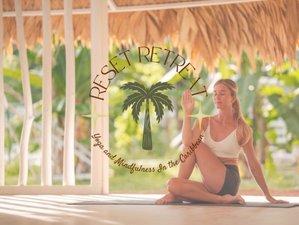 5 Day All-inclusive Reset Yoga Retreat in Puerto Viejo de Talamanca