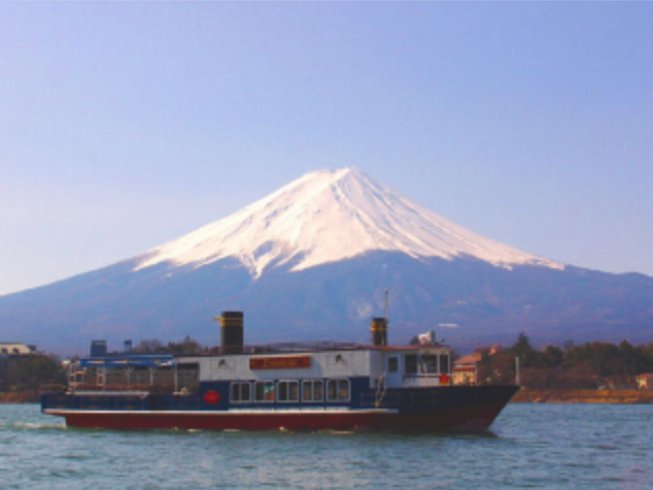 4 Days Self-Guided Japan Motorcycle Tour
