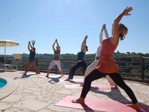 20 Days 200hr Yoga Teacher Training in Tuscany, Italy