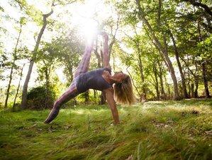8 Days La Bella Vita Yoga Retreat in the Rolling Hills of Umbria, Italy
