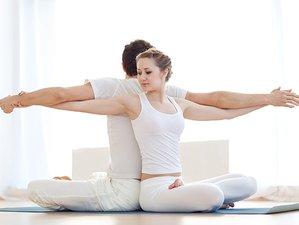 7 Days Fertility Detox and Yoga Retreat in Spain