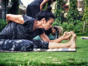 28 Day 200-hour Yoga Teacher Training in Kathmandu Valley Bhaktapur, Bagmati Pradesh
