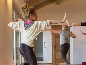 5 Days Mandali Experience Meditation and Yoga Retreat in Quarna Sopra, Italy