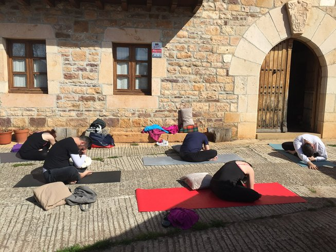 5 Days Meditation and Yoga Retreat in Spain