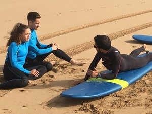 3 Days Surf Package in Essaouira, Morocco