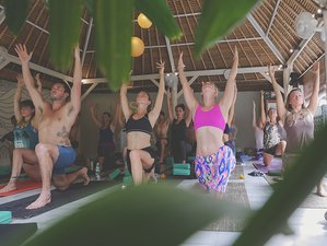 14 Day Rejuvenating Bali Wander Yoga Retreat