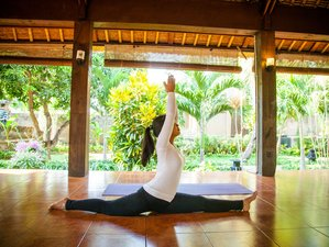 22 Days Zen Wellness Meditation and Yoga Retreat in Bali, Indonesia