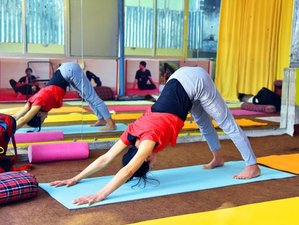 15 Day Extraordinary Meditation and Yoga Retreat in Rishikesh