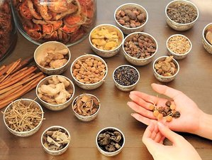 27 Days 200-Hour Ayurveda Practitioner Course in Rishikesh, India