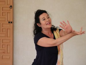 8 Day Yoga and Flamenco Retreat in Bab Zouina, Ourika Valley