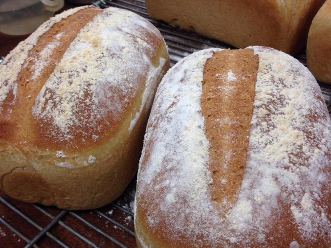 6 Days Culinary Holiday and Baking Course in France