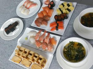 6 Weeks Pan-Asian Culinary Training Course in Bangkok, Thailand