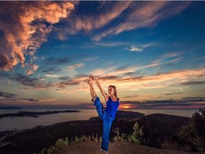 5 Days Yoga Retreat in Croatia