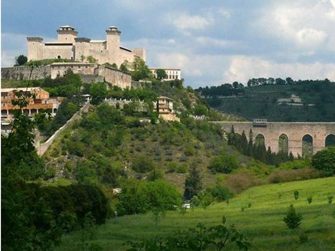 4 Days Artistic Cooking Holidays in Italy