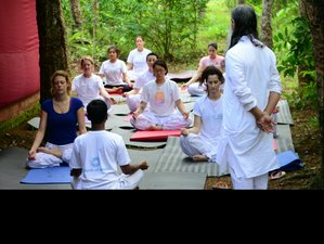30 Days 200 Hours RYS Yoga Teacher Training Kerala, India