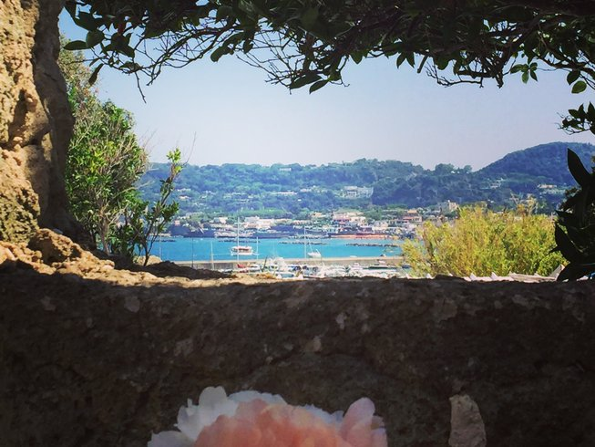 4 Days Meditation and Yoga Retreat in Ischia, Italy