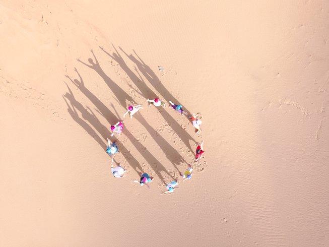 8 Days New Year Yoga Retreat in Marrakech and Essaouira